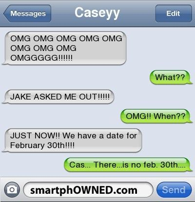 funny....