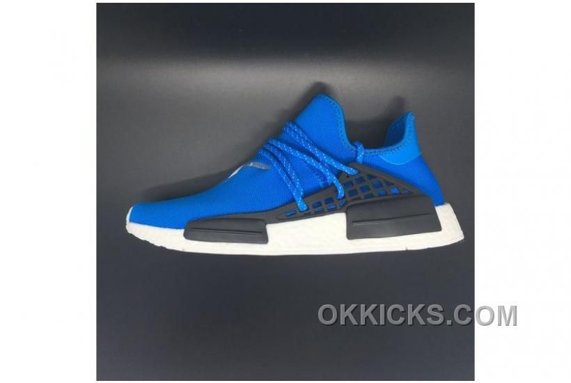 low priced 2e480 4f501 www.okkicks.com/... ADIDAS NMD LIGHT BLUE HUMAN RACE ...