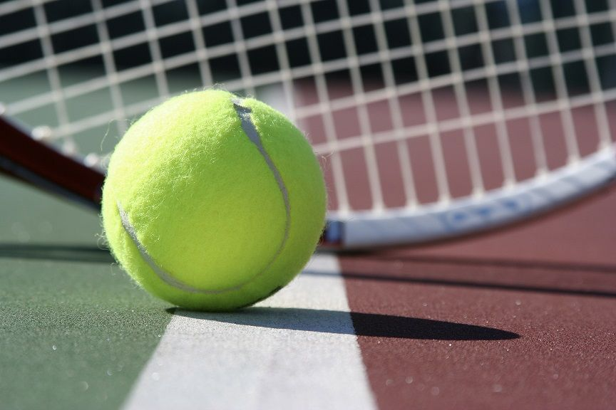 The Right Tennis Ball For The Court Surface Tennis Ball Tennis