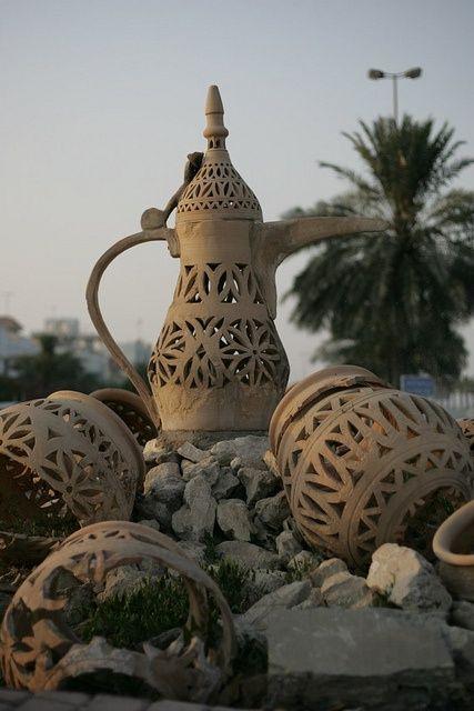 Bahrain Pottery Kingdom Of Bahrain Manama Manama Bahrain