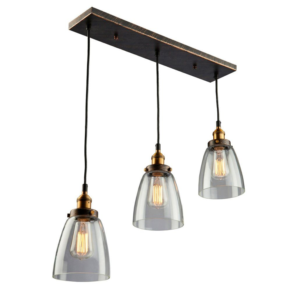 Shop Artcraft Lighting AC Greenwich Light Island Pendant At - Kitchen island pendant lighting canada