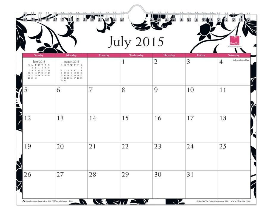 To Organize Roommate Schedules Matches Color Theme Too July 2015