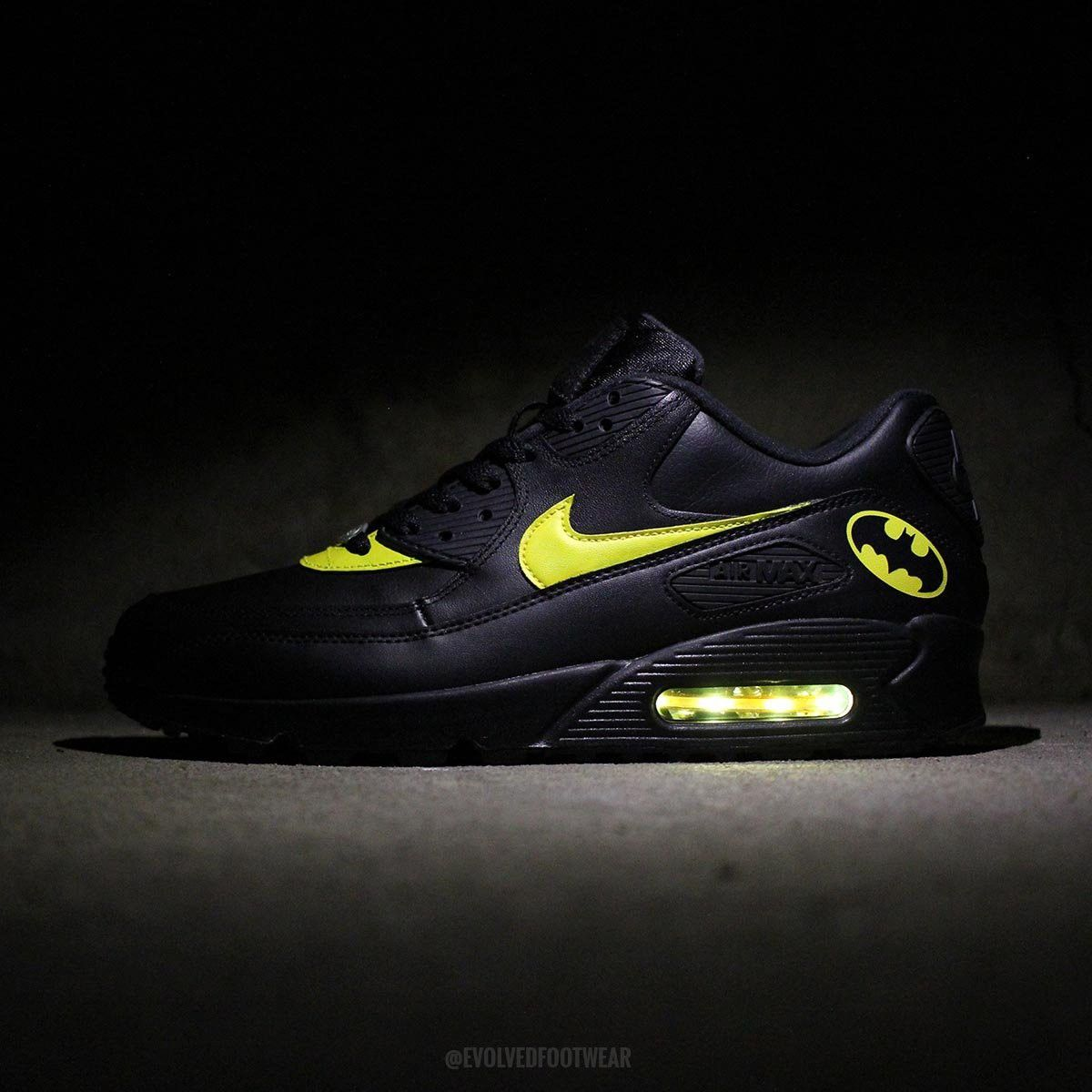 quality design 33529 810fc Air Max 90, Nike Air Max, Light Up Shoes, Shoe Collection, Kicks