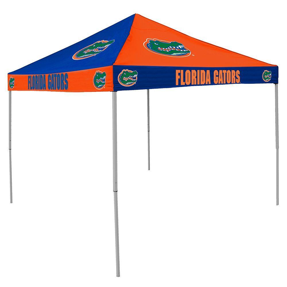 Florida Gators Checkerboard Tent Tailgate Tent Canopy