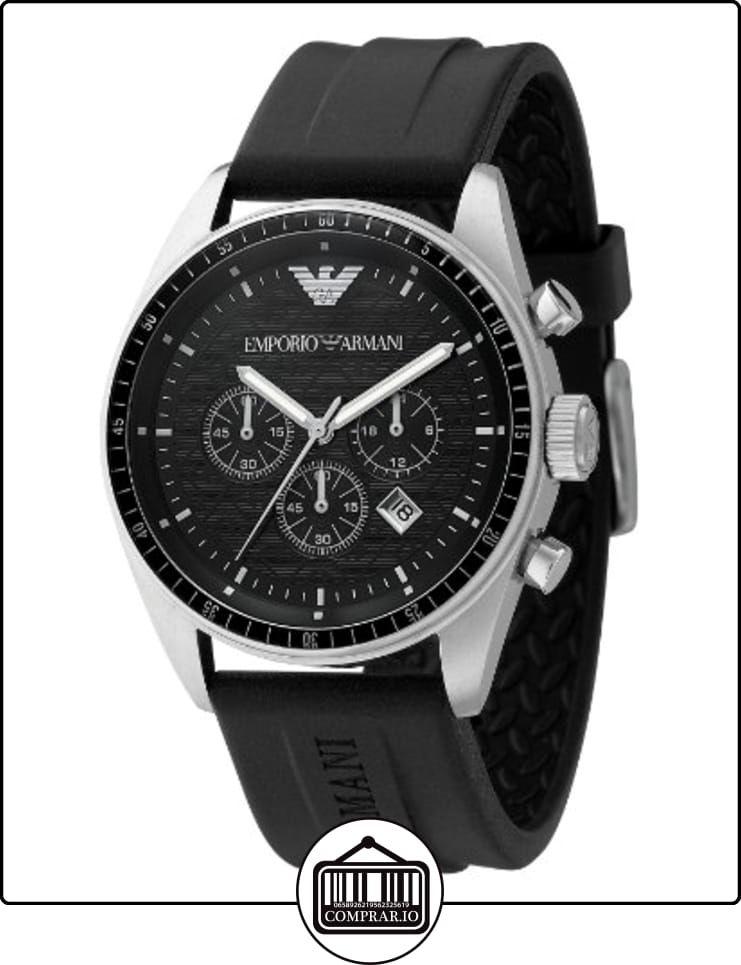 227c2dd35eb1 Relojes Hombre EMPORIO ARMANI ARMANI SPORT AR0527 de ✿ Relojes para hombre  - (Gama media alta) ✿
