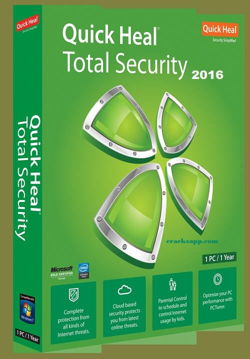 free download quick heal antivirus for pc full version with key