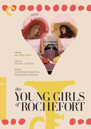 Watch The Young Girls of Rochefort Full-Movie Streaming