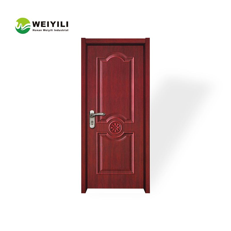 Hot Sale Main Indian Single Bamboo Wooden Door Design Alibaba