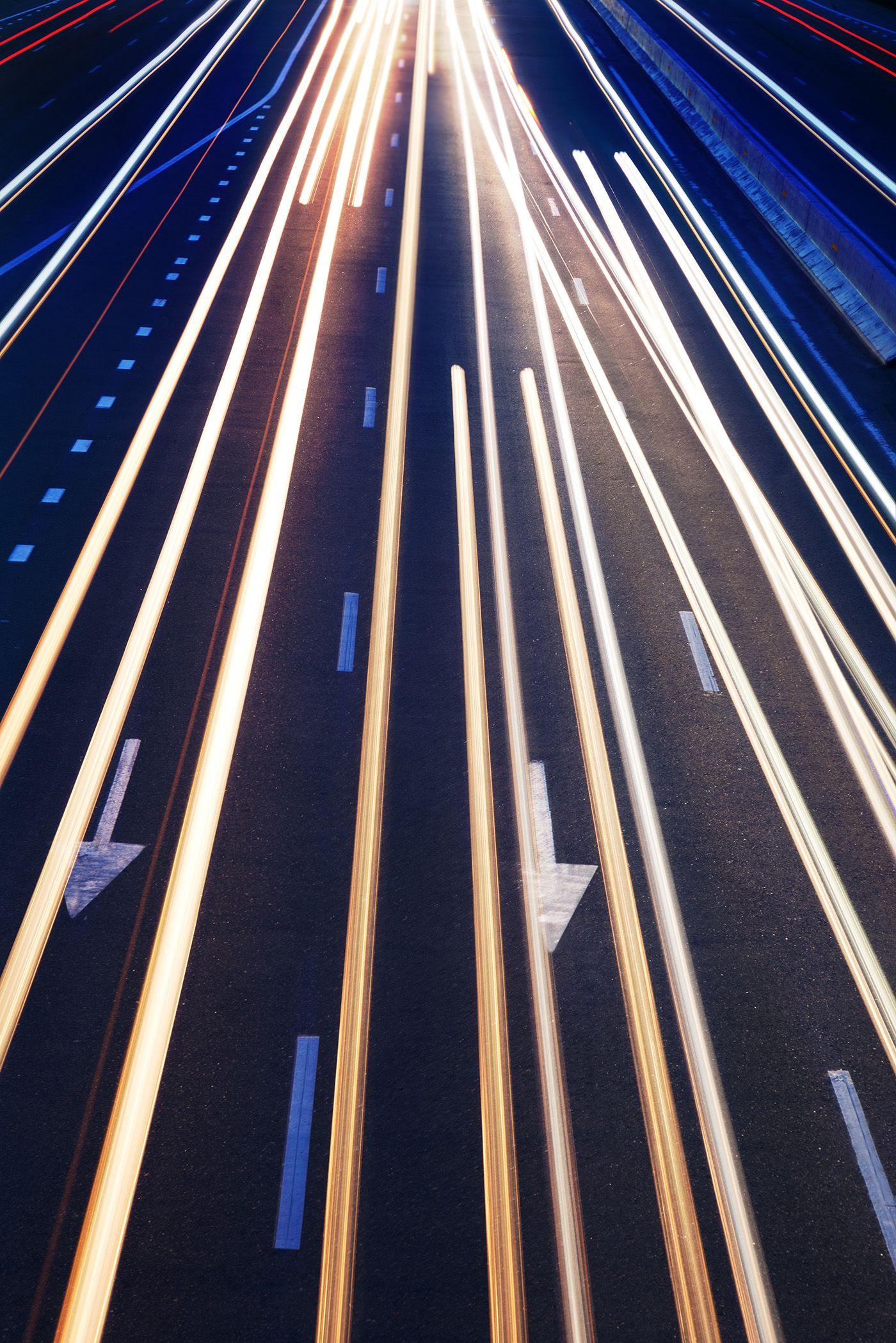 longa exposição #urban #road