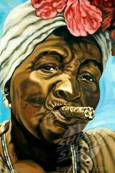 Love This Picture African American Art Cuban Art Afro Art