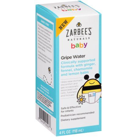 Health Gripe Water Natural Baby Baby Health