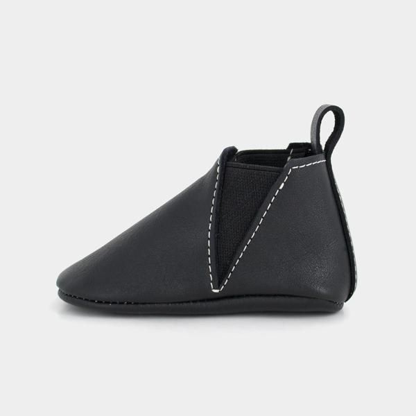 Freshly Picked Chelsea Boot | Ebony