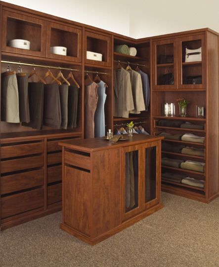 Genial Closet World   Walk In Samples: Closet Image Gallery | Custom Closets | Closet  World