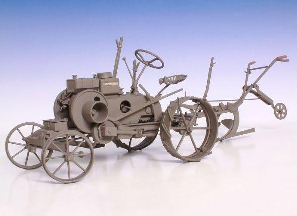 fendt dieselross diecast model tractor by universal. Black Bedroom Furniture Sets. Home Design Ideas