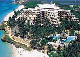 Melia Varadero was inaugurated in 1991 in what was then a ...