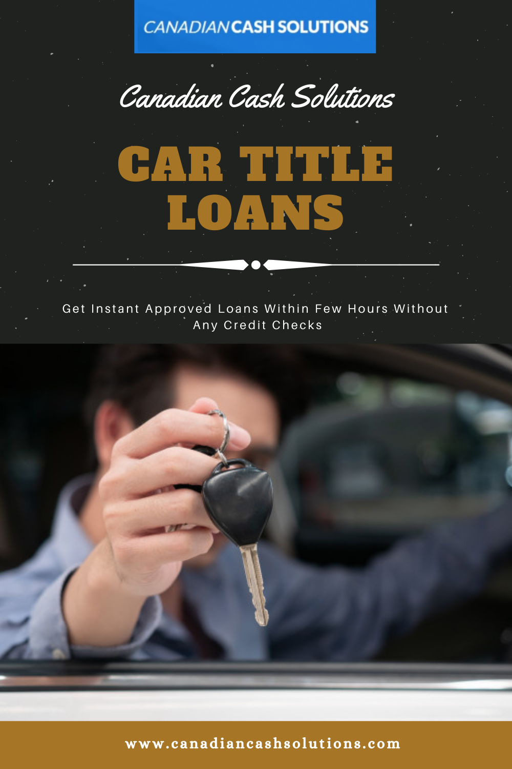 Best No Credit Check Loans With Car Title Loans Oakville In 2020 No Credit Check Loans Car Title Loans For Bad Credit