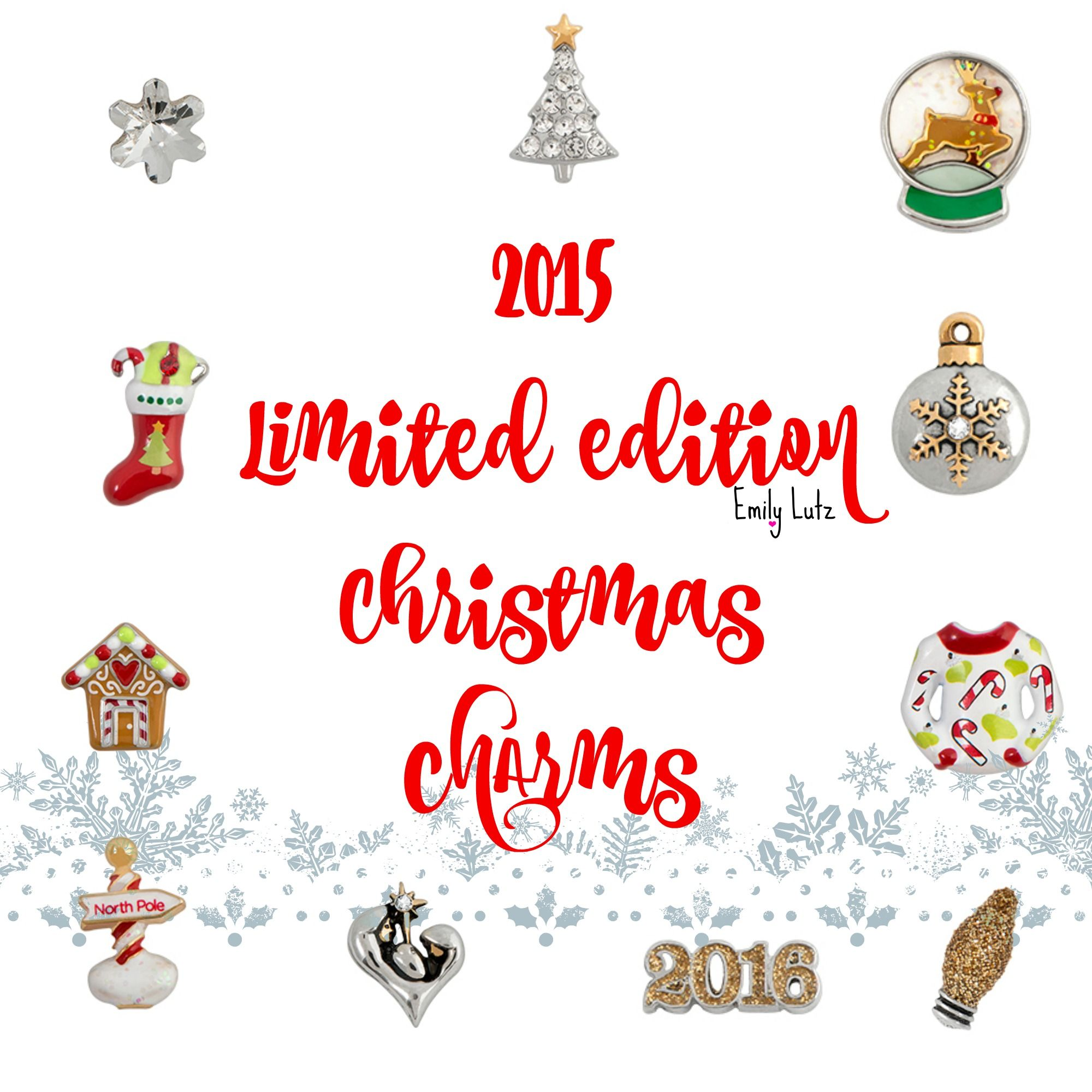I mean how cute are these limited edition christmas charms to go i mean how cute are these limited edition christmas charms to go into your origami owl lockets accessories your look with our ugly sweater charm jeuxipadfo Gallery