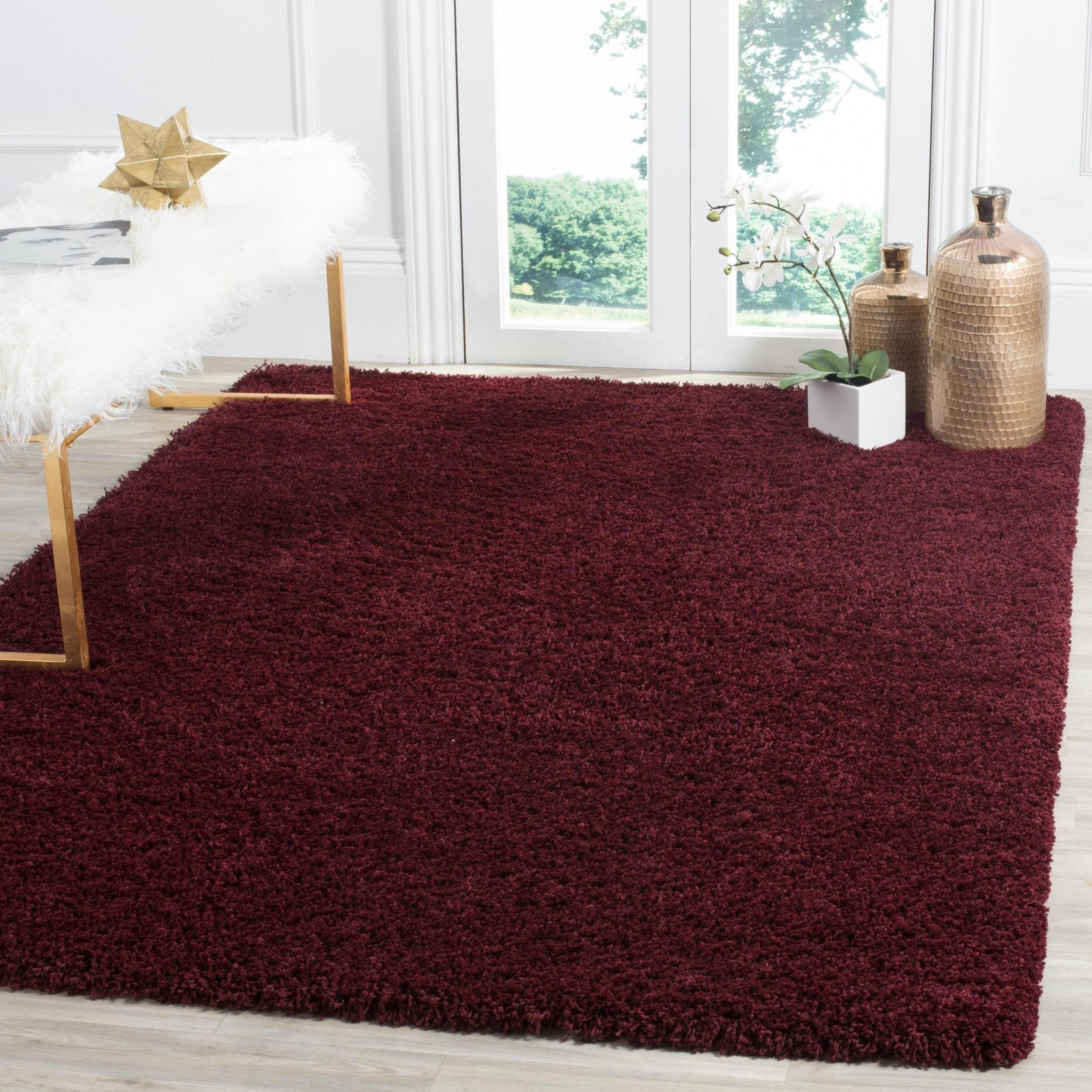 An Inspiration Board Filled With Your Preferred Rooms Furnishings Pieces Color In 2020 Burgundy Rugs Burgundy Living Room Burgundy Bedroom