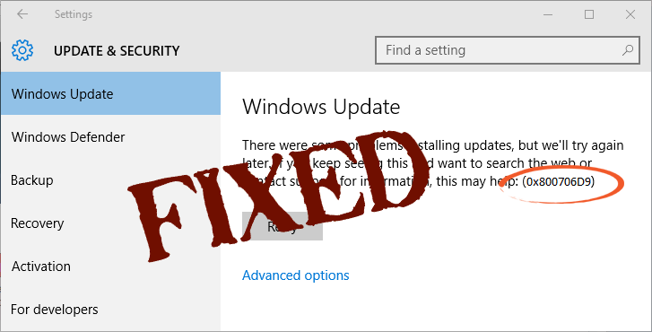How To Get Rid Of Script Error On Windows 10