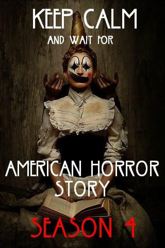 American Horror Story Season 4 American Horror American Horror