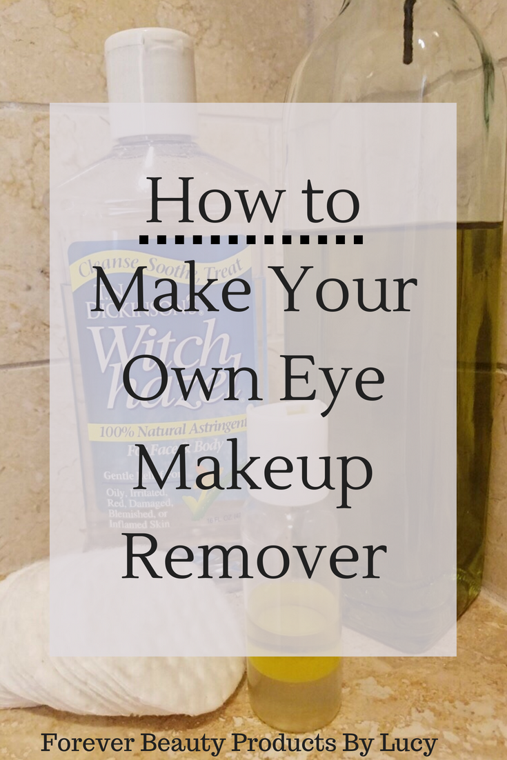Best Diy Eye Makeup Remover Top Blogs Pinterest Viral Board