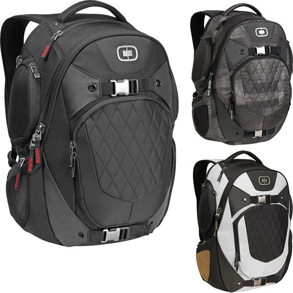 Ogio Squadron RSS II Backpacks - 2013 - Extreme Supply | Backpack ...