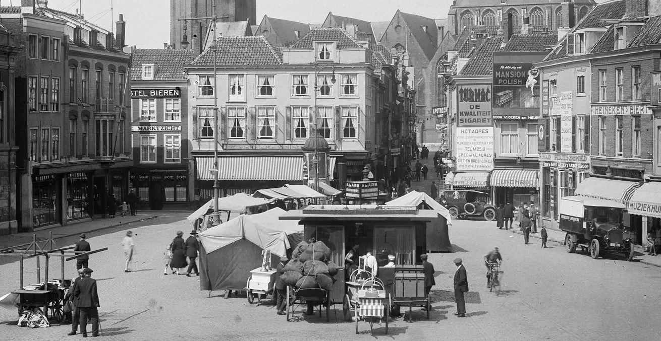 1926 Grote Markt