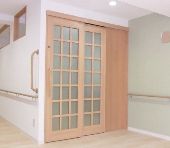 隔間省坪數 連動式拉門選購原則 Room Design House Design Interior