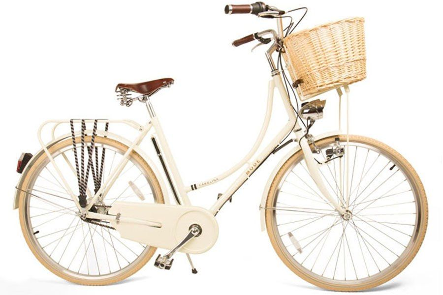 Mosi Bicycles