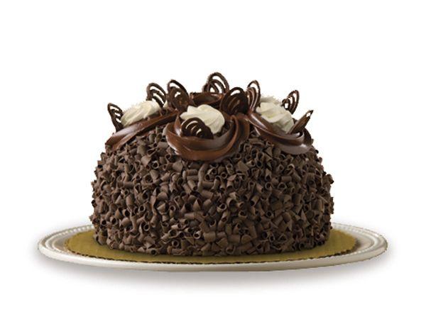 Midnight Fudge Fantasy PUBLIX Cake ideas Pinterest Fudge