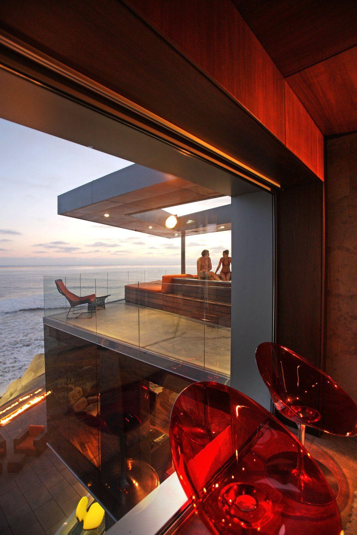 Lemperle Residence by Jonathan Segal Lemperle Residence