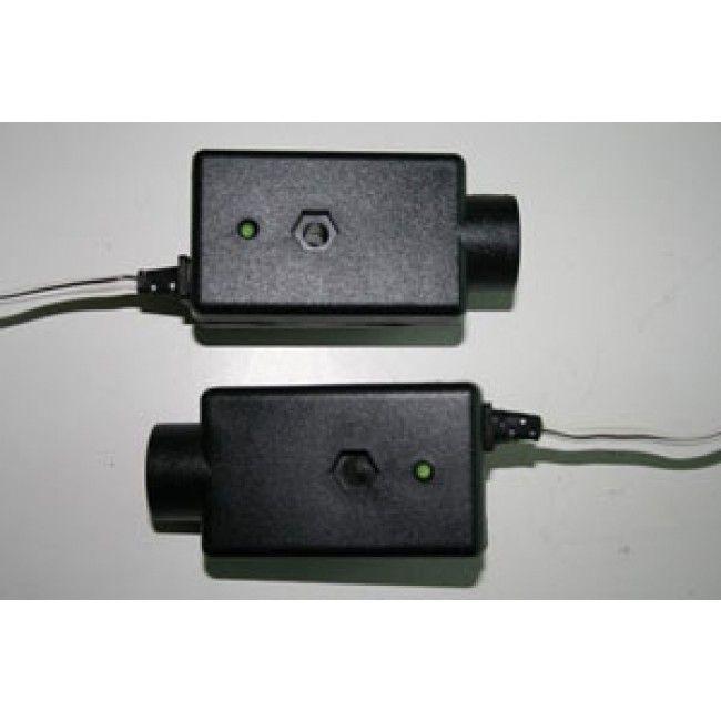 Wayne Dalton Safety Beam Photo Sensor Kit 100 220 320