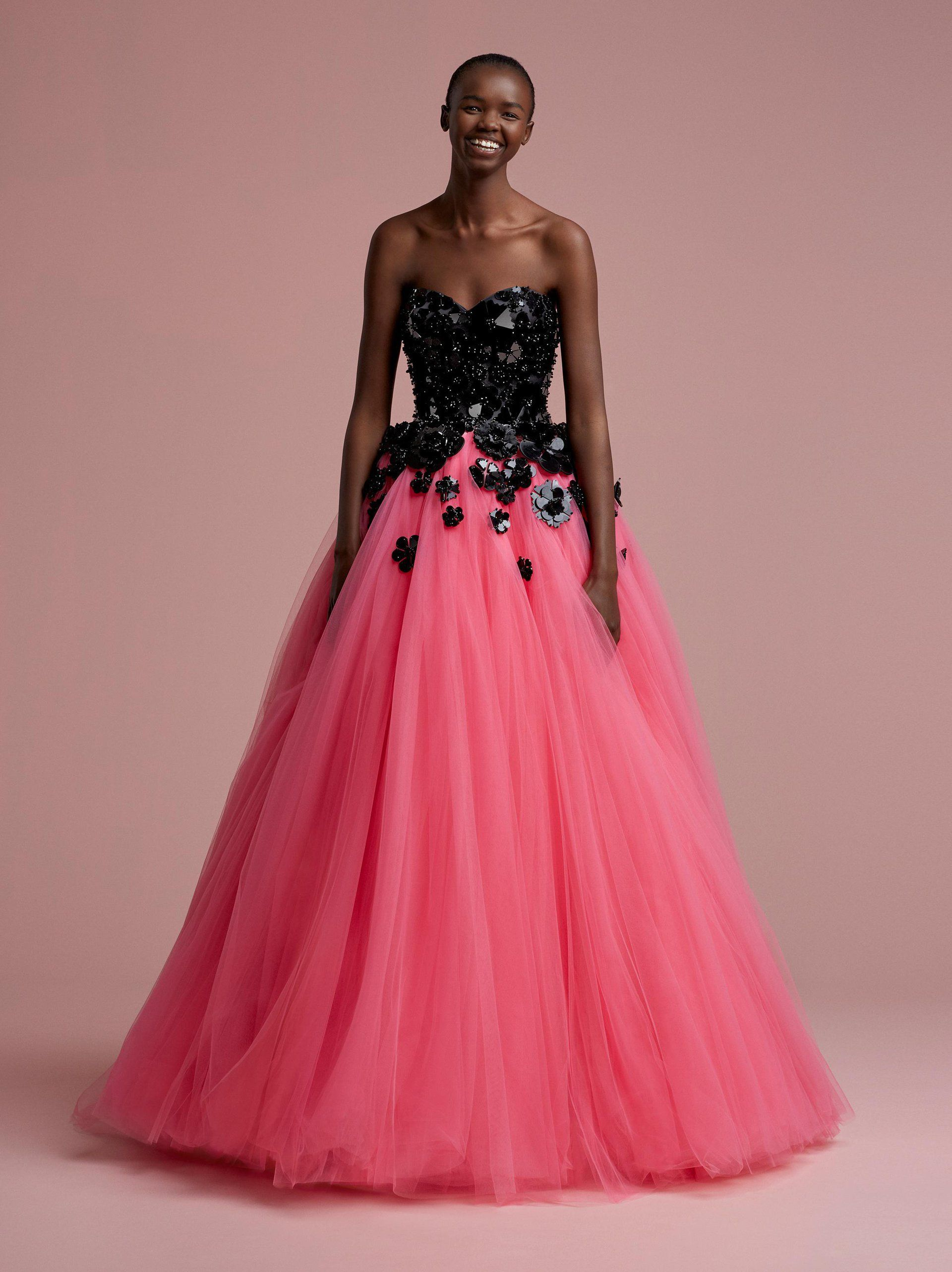 Image result for viktor and rolf tulle scorpio zodiac fashion