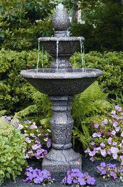 fountains for gardens. Garden Fountains For Gardens