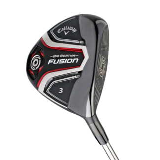 Callaway Big Bertha Fusion Review Fairway Woods Golf Digest Golfclubreviews Golfinggapwedge Golf Clubs Golf Club Reviews Woods Golf Golf