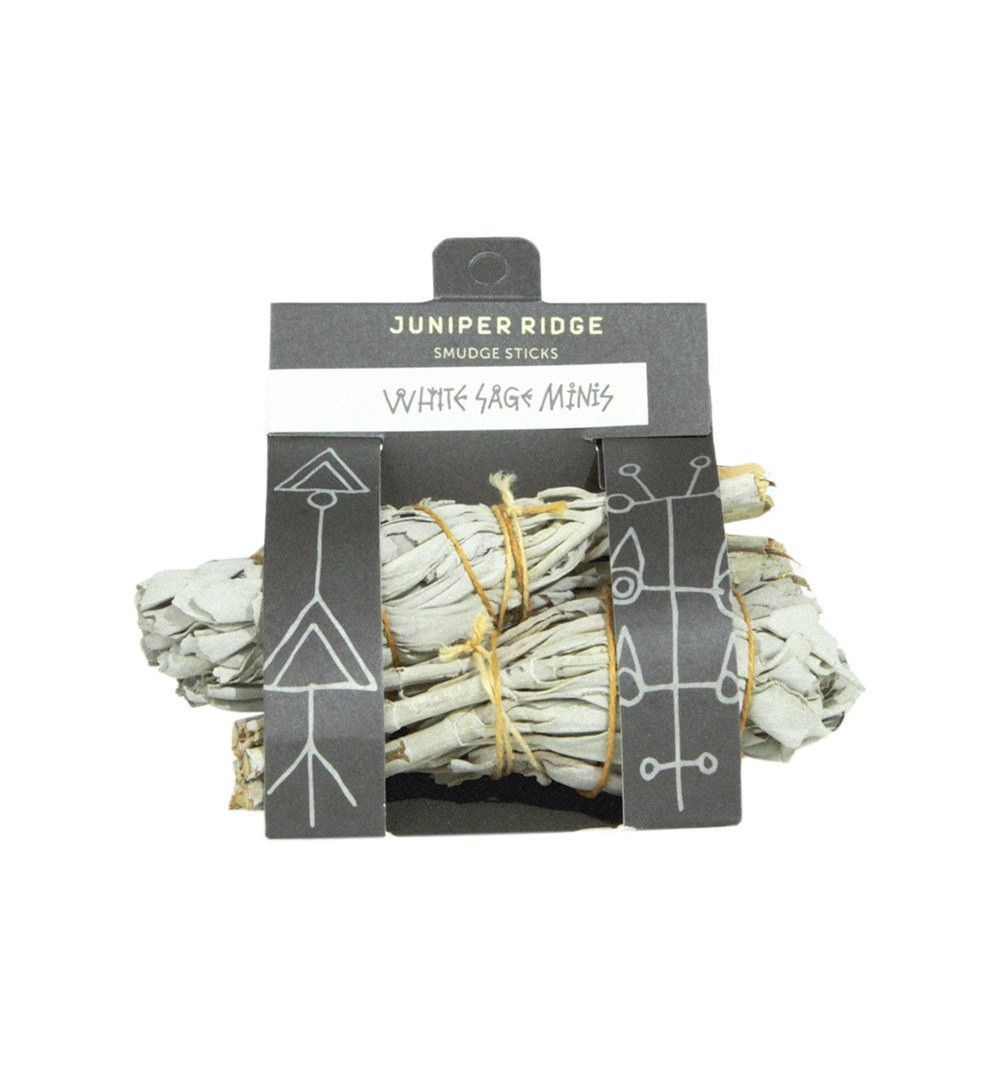 Juniper Ridge Mini White Sage