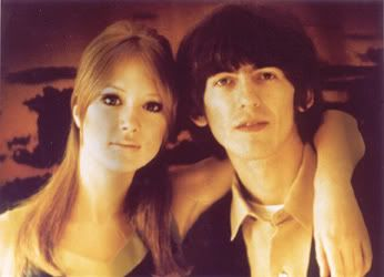 George And Pattie Photo:  This Photo was uploaded by IndesElfwine. Find other George And Pattie pictures and photos or upload your own with Photobucket f...