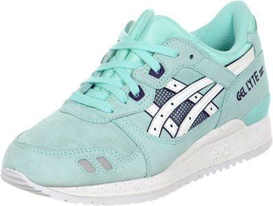 Ce modèle chaussure de la chaussure modèle Asics Tiger Gel Lyte III W vient dans des d49a3a