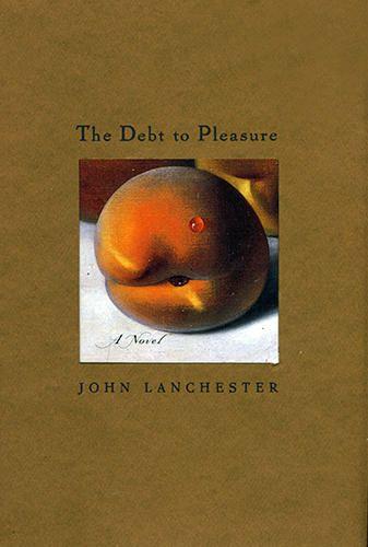 A debt to pleasure