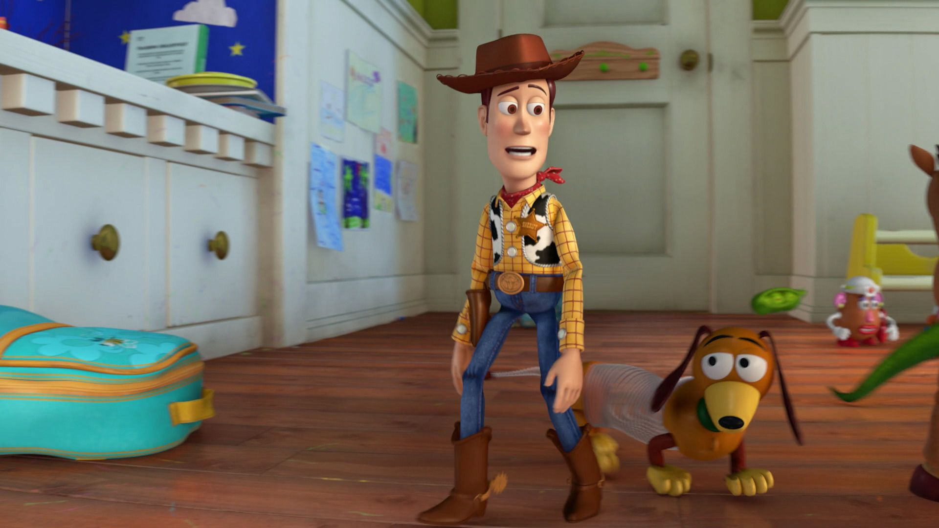 Yes One Thing I Did Enjoy Seeing In Toy Story Toons Hawaiian