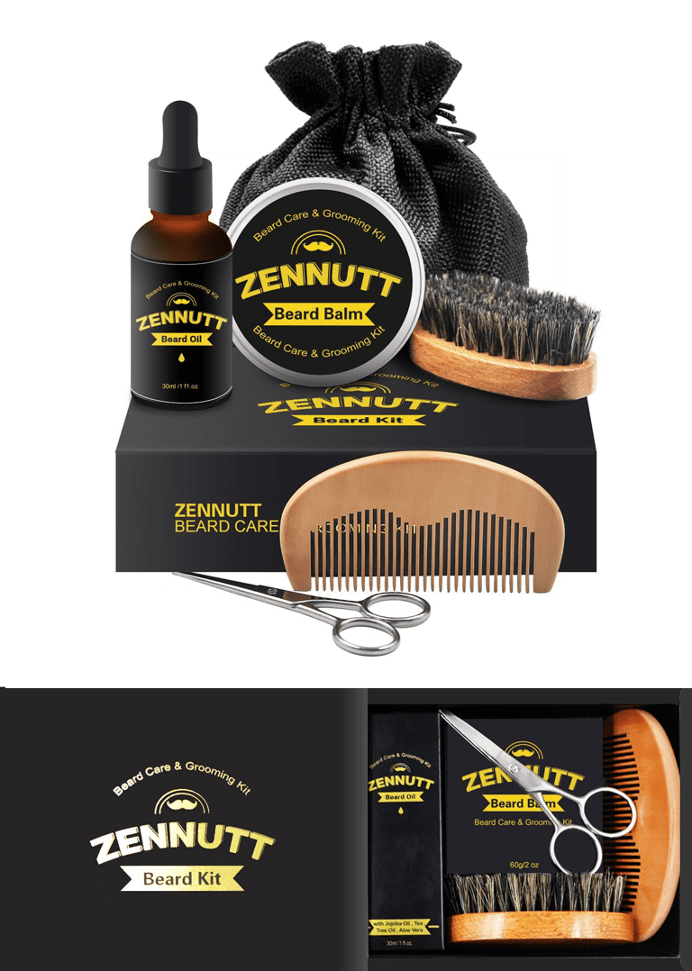 The Best Deals For Dad You Can Get on Amazon Beard