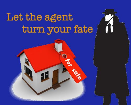 How To Rent Or Sale Your Own House Without An Agent Real Agent Top Real Estate Agents Real Estate Marketing