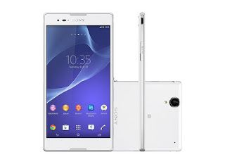 Stock Rom Firmware Original Sony Xperia T2 Ultra D5322 Android 5 1 1 Lollipop Smartphone Android Wi Fi