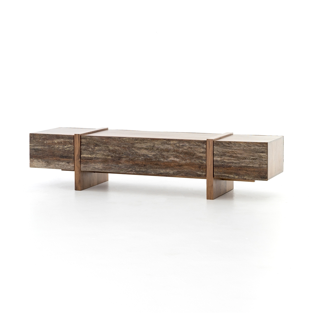 Bina Mila Coffee Table, The Khazana Home Austin Furniture