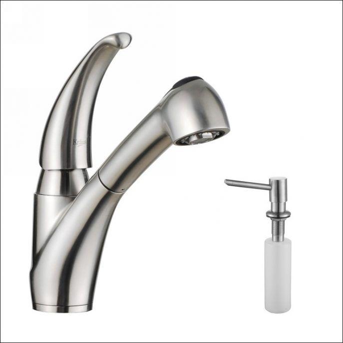 Luxury Water Ridge Kitchen Faucet Repair