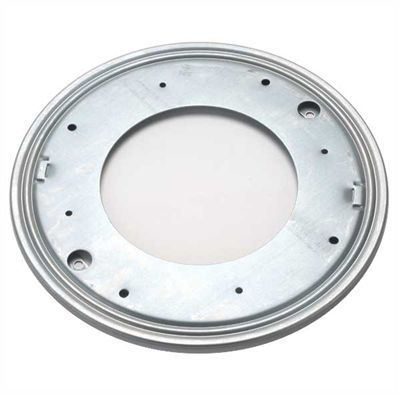 """One 12/"""" Inch Lazy Susan Round Turntable Bearing 5//16 Thick /& 1000 LB Capacity"""