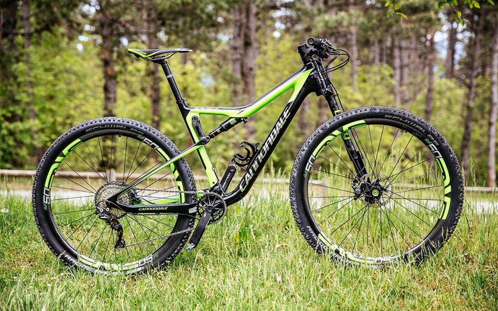 Cannondale Scalpel-Si 2017 Cycling bikes Pinterest MTB, Mtb - bodenbelag f r k che