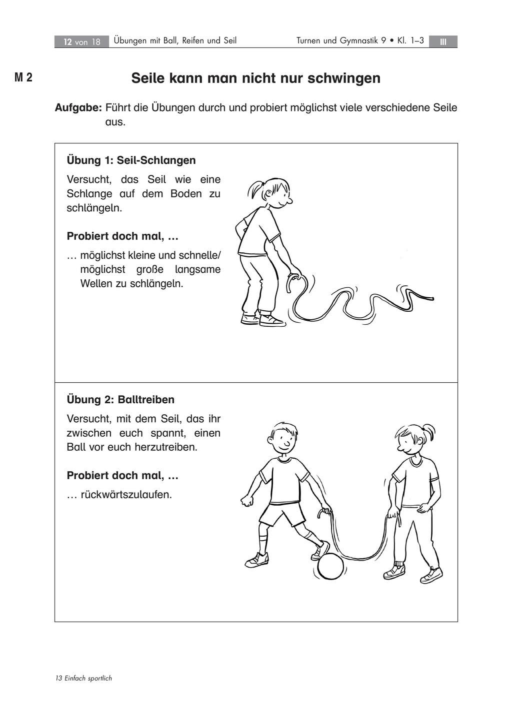 Pin Auf Grundschule Sport Meinunterricht
