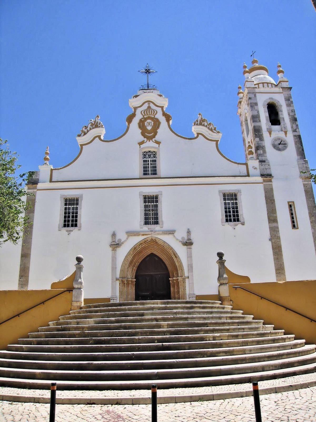 Portimao Portugal own photo Portimão, Praias algarve