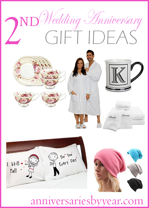 2nd Anniversary gift ideas #2ndanniversary #anniversary #gifts #cotton # china  sc 1 st  Pinterest & 2nd Anniversary gift ideas #2ndanniversary #anniversary #gifts ...